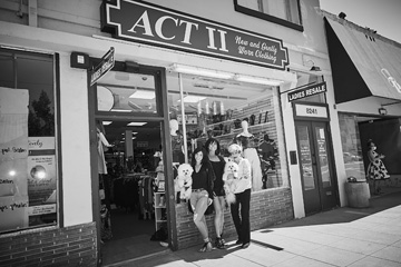Act II Boutique